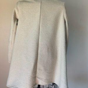 BB Dakota Jackets & Coats - EUC BB Dakota Coat With Fringe and Pockets